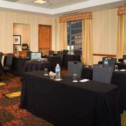 Sala de reuniones Hilton Garden Inn Chicago DowntownMagnificent Mile