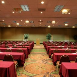 Conference room Holiday Inn PORTLAND-AIRPORT (I-205)