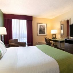Room Holiday Inn PORTLAND-AIRPORT (I-205)