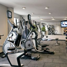 Wellness/Fitness InterContinental SUITES HOTEL CLEVELAND Fotos