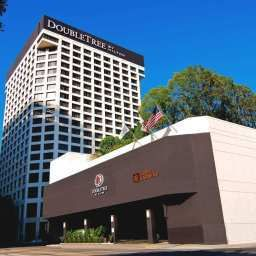 DoubleTree by Hilton Hotel Los Angeles Downtown Los Angeles