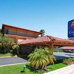 Comfort Inn Woodland Hills Warner Center Los Angeles-Woodland Hills