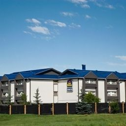 BEST WESTERN Airport Inn Calgary