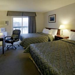 Comfort Inn 1000 Islands Gananoque