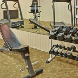 Bien-être - remise en forme Holiday Inn Express TORONTO-AIRPORT AREA/DIXIE RD