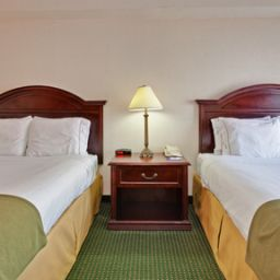 Chambre Holiday Inn Express TORONTO-AIRPORT AREA/DIXIE RD