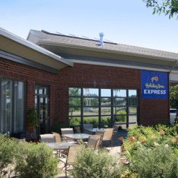 Holiday Inn Express QUEBEC CITY (SAINTE-FOY) Quebec
