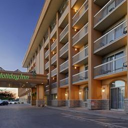 Exterior view Holiday Inn KINGSTON-WATERFRONT