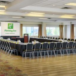 Conference room Holiday Inn KINGSTON-WATERFRONT