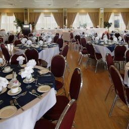 Banqueting hall Holiday Inn KINGSTON-WATERFRONT