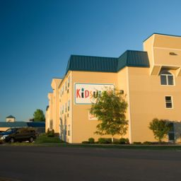 NEW BRUNSWICK Holiday Inn Express Hotel & Suites EXP-MONCTON Moncton