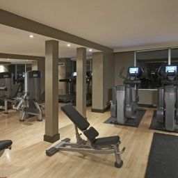 Wellness/Fitness Hyatt Regency Toronto