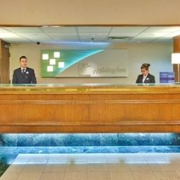 Hall Holiday Inn TORONTO-INT`L AIRPORT