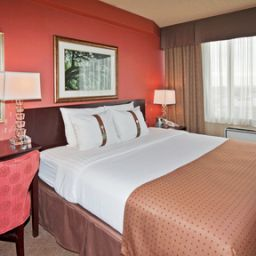 Suite Holiday Inn TORONTO-INT`L AIRPORT