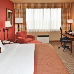 Chambre Holiday Inn TORONTO-INT`L AIRPORT