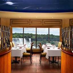 Ristorante Hampton Inn by Hilton Niagara FallsAt The Falls