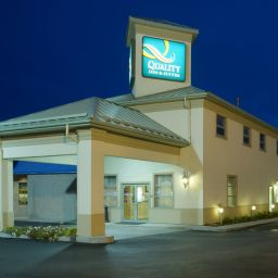 Quality Inn & Suites 1000 Islands Gananoque