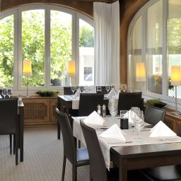 Restaurante Aarau West Swiss Quality