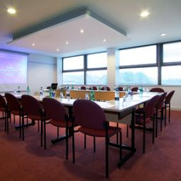 Sala konferencyjna St Giles Hotel Heathrow