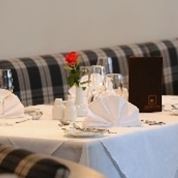 Restaurante Krumers Post Hotel & Spa