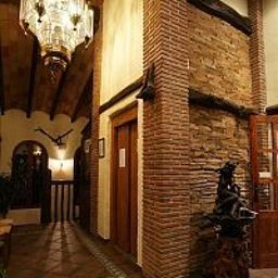 Hall Almazara Hotel Rural