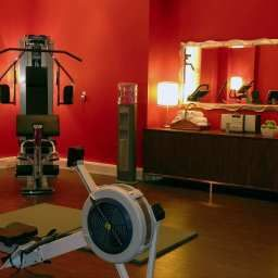 Wellness/fitness area The Trafalgar London