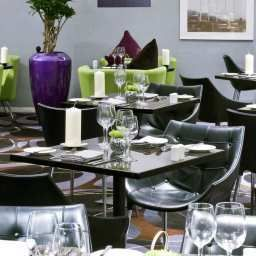 Restaurant The Trafalgar London