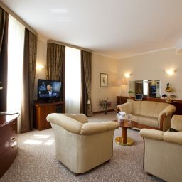 Suite Grand Hotel Union Executive