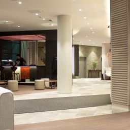 Hall Holiday Inn VILNIUS
