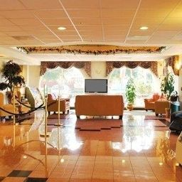 Hall Best Western Airport Inn & Suites