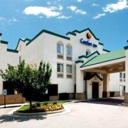 Comfort Inn Decatur Decatur
