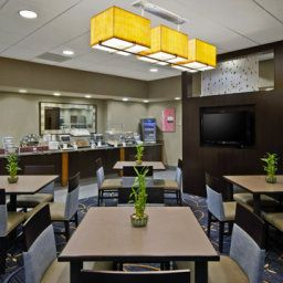 Ristorante Comfort Inn & Suites Logan International Airport