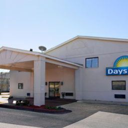 Days Inn Athens College Athens