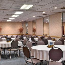 Sala de reuniones Days Inn Niagara at the Falls