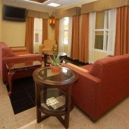 Hala Quality Inn Airport