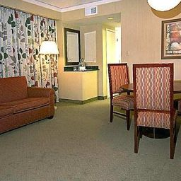 Suite Embassy Suites Secaucus - Meadowlands