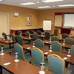 Conference room Comfort Inn & Suites Dayville