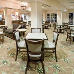 Restaurante Holiday Inn Express Hotel & Suites EAGLE PASS