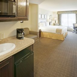Suite Holiday Inn Express Hotel & Suites EAGLE PASS