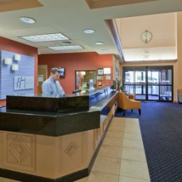 Hall Holiday Inn Express HERSHEY (HARRISBURG AREA)