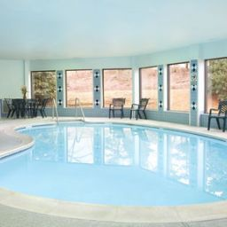 Pool Holiday Inn Express HERSHEY (HARRISBURG AREA)