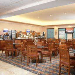 Restaurant Holiday Inn Express HERSHEY (HARRISBURG AREA)