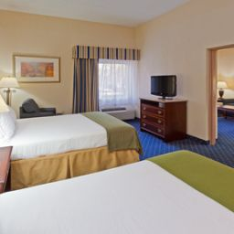 Suite Holiday Inn Express HERSHEY (HARRISBURG AREA)