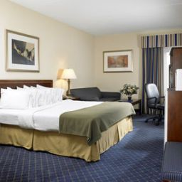 Room Holiday Inn Express HERSHEY (HARRISBURG AREA)