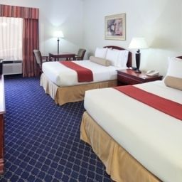 Chambre Holiday Inn Express BRYANT