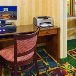 Holiday Inn Express Hotel & Suites COON RAPIDS-BLAINE AREA