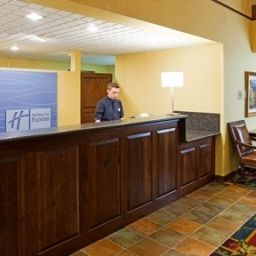 Hall Holiday Inn Express Hotel & Suites COON RAPIDS-BLAINE AREA