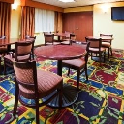 Restaurant Holiday Inn Express Hotel & Suites COON RAPIDS-BLAINE AREA