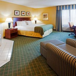 Suite Holiday Inn Express Hotel & Suites COON RAPIDS-BLAINE AREA