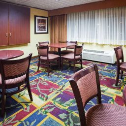 Conference room Holiday Inn Express Hotel & Suites COON RAPIDS-BLAINE AREA